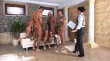 Gangbang Special Part 3