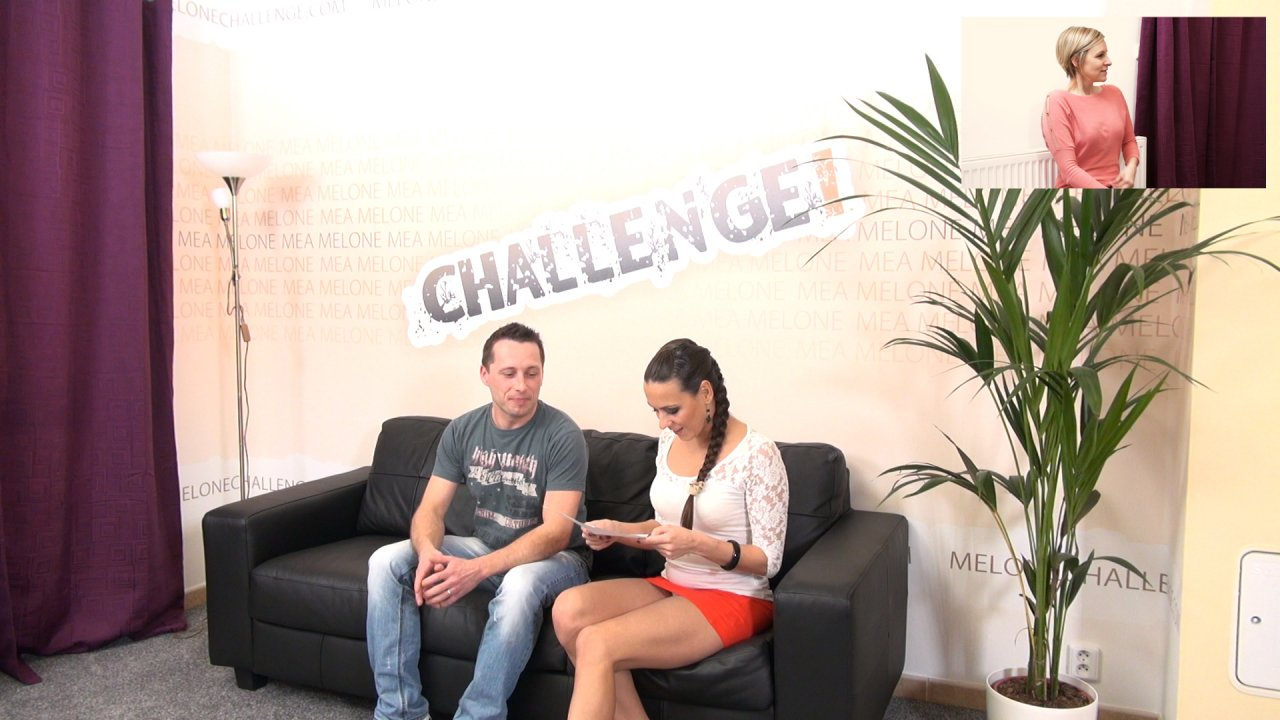 melonechallenge e18 – wife and husband