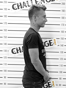 Jail Challenge