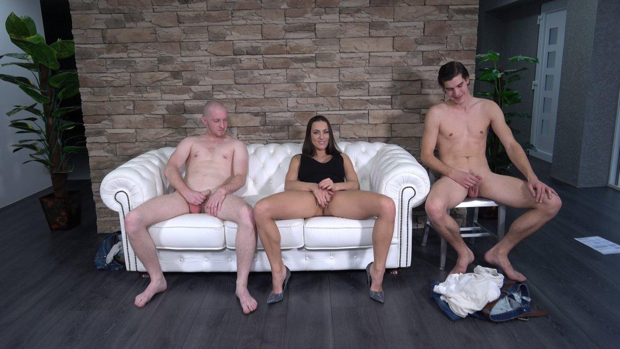 The Threesome