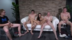 Orgy try-out pt.3