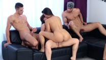 Fantastic Foursome - Part 3